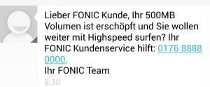 fonic_sms