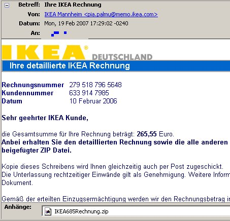 ikea rechnung jetzt auch noch gef lschte ikea rechnungen gro e worte bei ikea auf rechnung. Black Bedroom Furniture Sets. Home Design Ideas